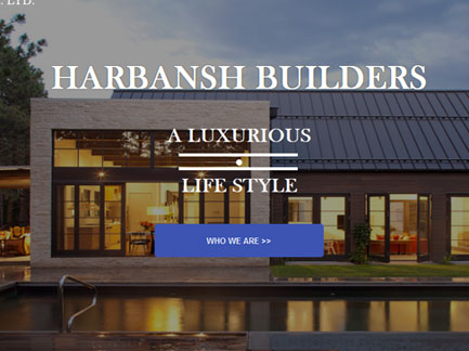harbanshbuilder